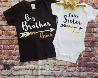 Big brother little sister set