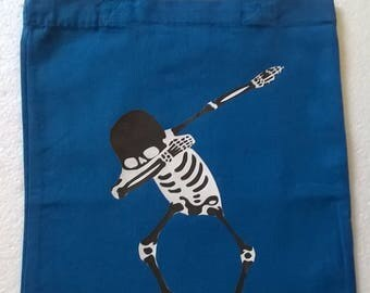 Shell bag skeleton Dab Skeleton Bags Carnival