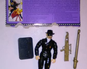 Vintage GI Joe Action Figure Headman ***1980's-Early 1990's****** Check Out My other Listings