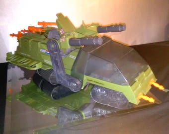 Vintage GI Joe Cobra HAVOC  ***1980's****** Check Out My other Listings