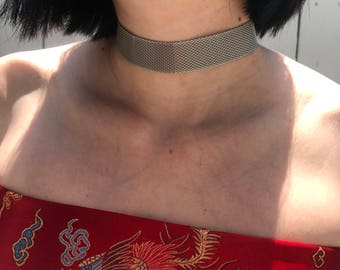 The Affascinate Choker