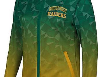 ProSphere Women's Wright State University Maya Full Zip Jacket (WSU)