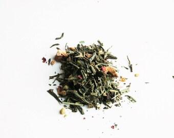 Green Comfort Loose Leaf Tea