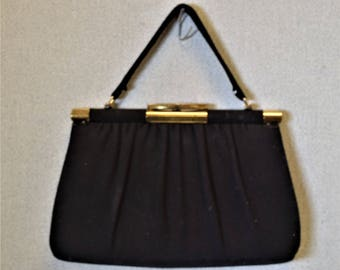 Vintage Handbag Evening Bag 1950 Style