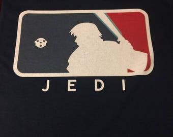 Jedi Shirt Jedi MBA Shirt Star Wars Shirt