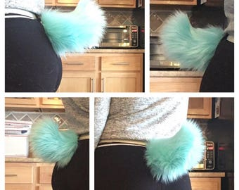 Fursuit Nub Tail