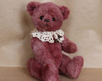Russian bear Lelia