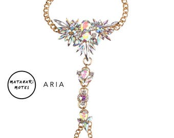 Hand Chain / Anklet - Aria