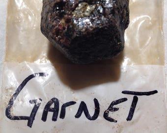 Rough Garnet