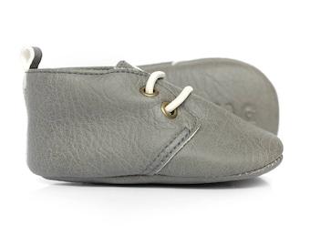 Moxfords /// Stonehedge Grey