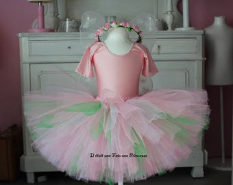 Tutu fairy, fairy costume