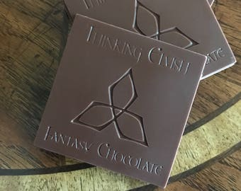Loki's Luck - Mint Chocolate - Vegan, Soy-free, Organic Ingredients