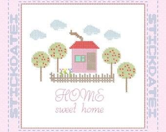 Patch und Blanko 4 für Rag Quilt - Machine  Embroidery  Design - Instant Download - ITH