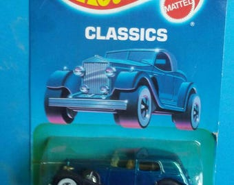 Hot Wheels Classic Caddy