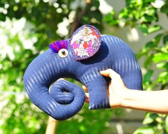 Handmade  Elephant dolls