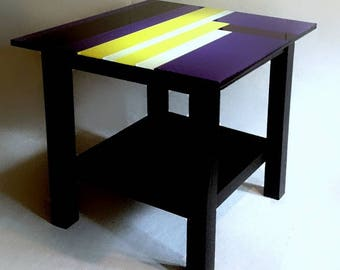 "table for suprematists ""Kroul"" ET9"