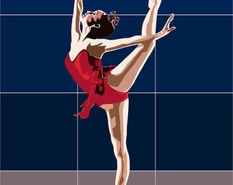 Ballet Vitrage