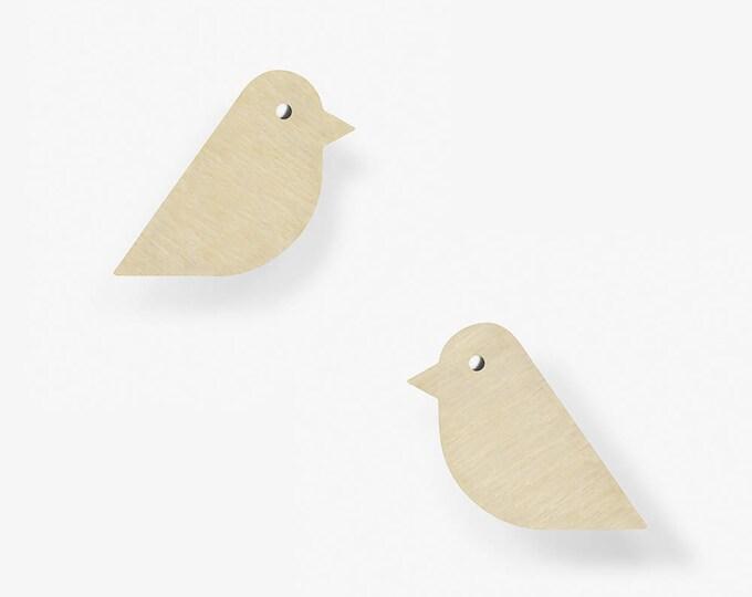 Vögelchen Earrings