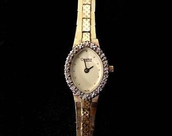 Caravelle by Bulova Petite Women's Watch