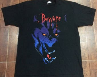 Rare Vintage 1992 Bram Stoker's Dracula - Beware
