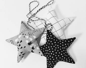 Star dust for baby gym-Star Pillows-baby toys-cushion star-little star pillows-toys for activity gym