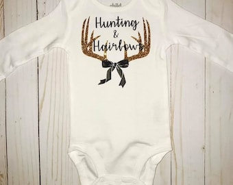 Hunting and Hairbows