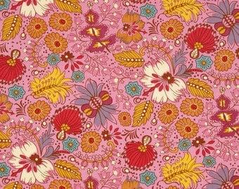 Anna Marie Horner, Folk Song, Free Spirit, By the Yard   Fabric Supply