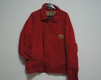 Vintage Burberrys Men's Jacket