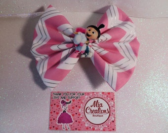 My sweet Agnes Bow