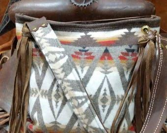 Wool RM Designer Bag