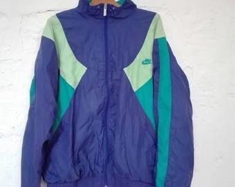 Vintage XL Nike jacket