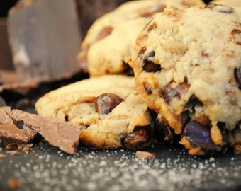 Chocolate Chip Cookies - 18