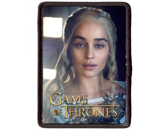 Game of Thrones Daenerys Targaryen  Emilia Clarke Sew On patch