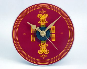 Take That The Circus  CD Wall / Desk Clock