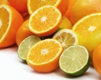 Citrus Sage ~ Wax Melt