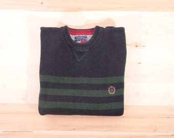 Tommy Hilfiger 90's cotton sweater