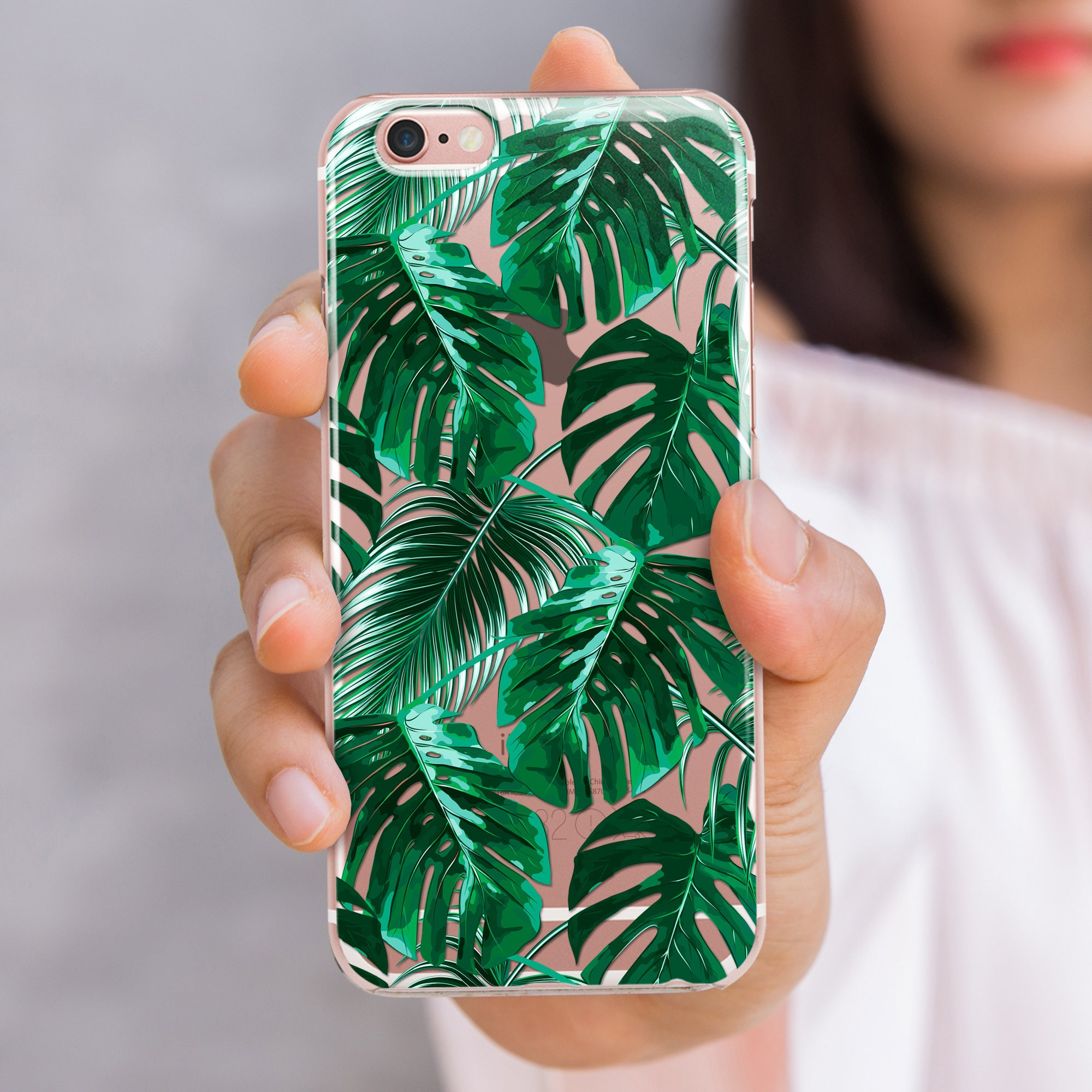 iphone 8 tropical case