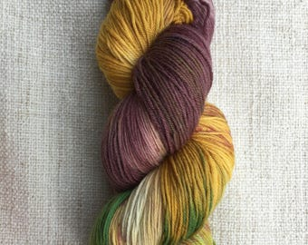 4 ply sock yarn 100 grams