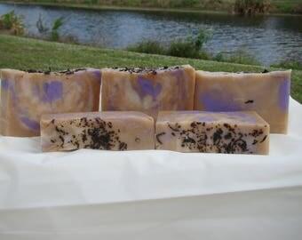 Rome Rhapsody Soap