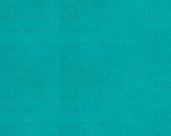 Bella Solids - Turquoise by Moda Fabrics for Moda Fabrics - Solids Fabrics - Cotton Fabrics - Quilting Solids Fabric - Turquoise Fabric