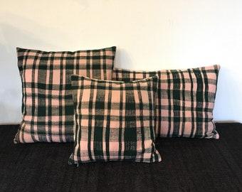 Hayk Berber cushion