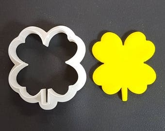 Clover  Cookie Cutter