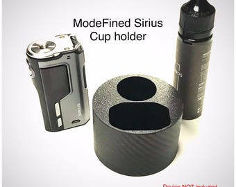 Modefined Sirius Mod CUP HOLDER by Jwraps