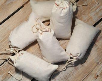 cedar sachet, aroma, cedar shavings, closet, moth, replant
