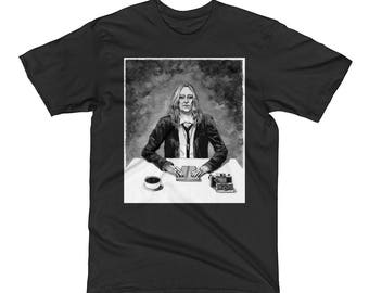 Patti Smith unisex t-shirt