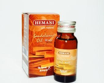 Sandlewood Oil