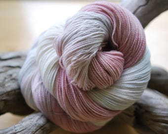 Hand Dyed Sock Yarn - Pati-Cake