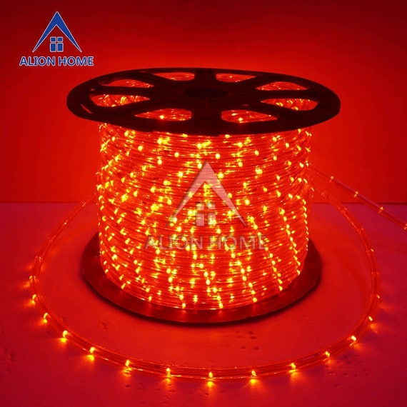 Custom sized custom length led rope lights for patio like this item aloadofball Gallery
