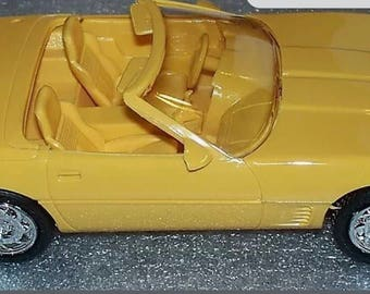 AMT 1995 Corvette Convertible brand new never opened the box.