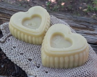 Citronella Lotion Bar